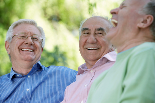Seniors and Oral Health | Family 1st in Wausa